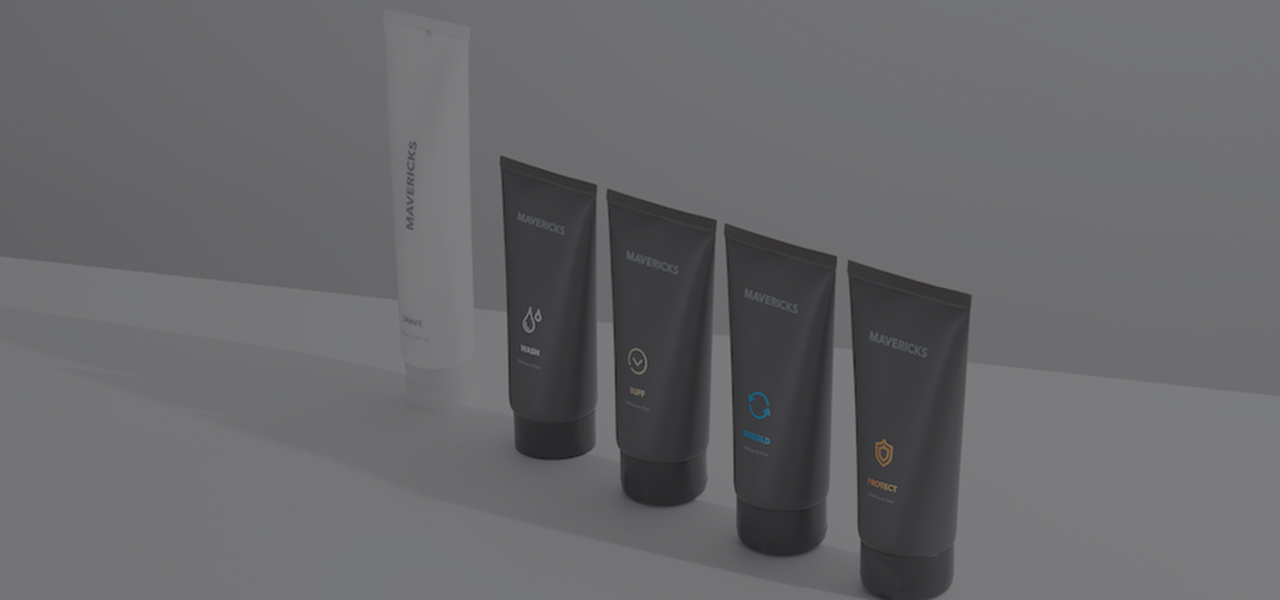 Mavericks SHAVE High-Performance Shaving Cream