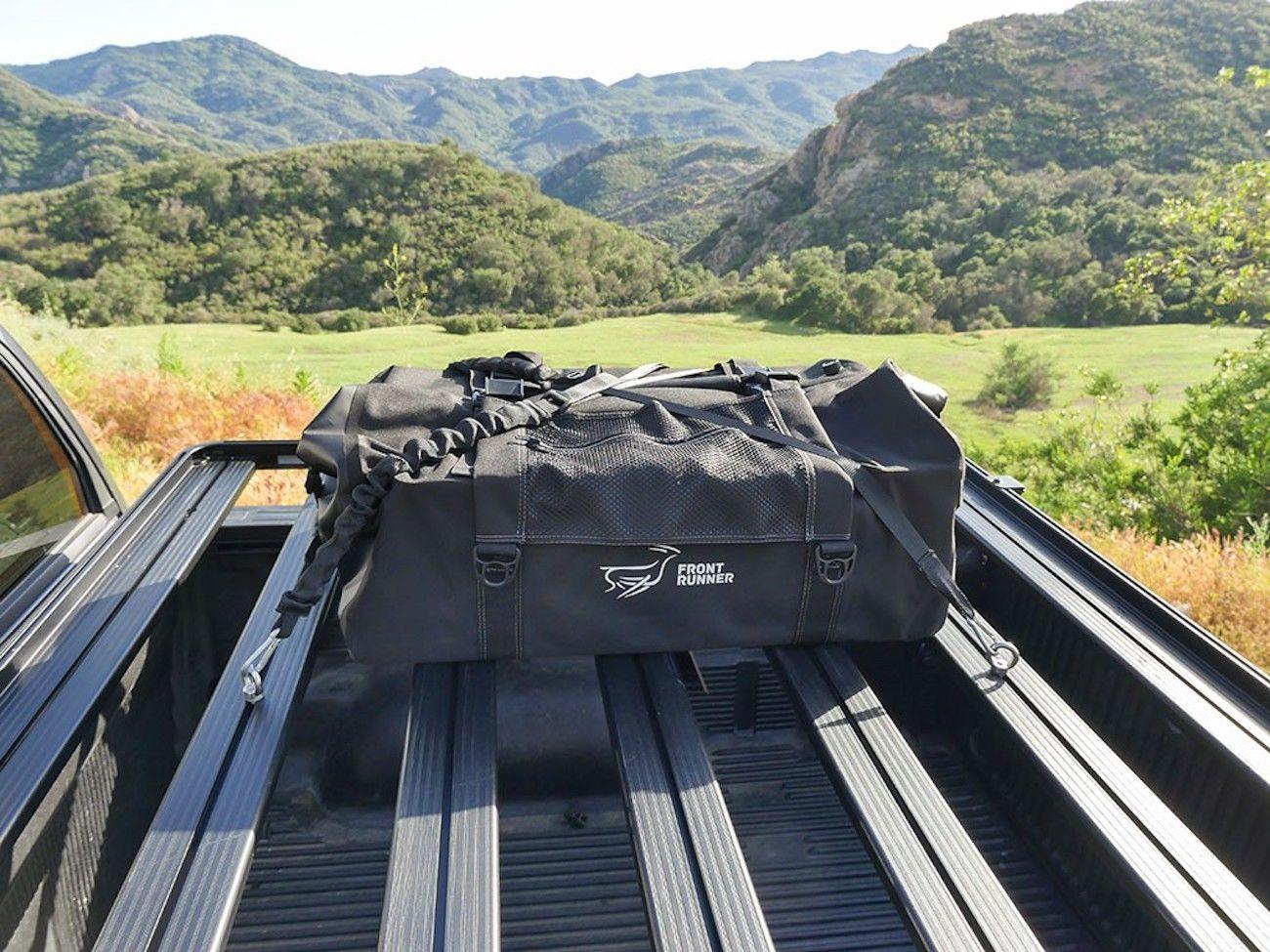 Monsoon Heavy-Duty Waterproof Bag