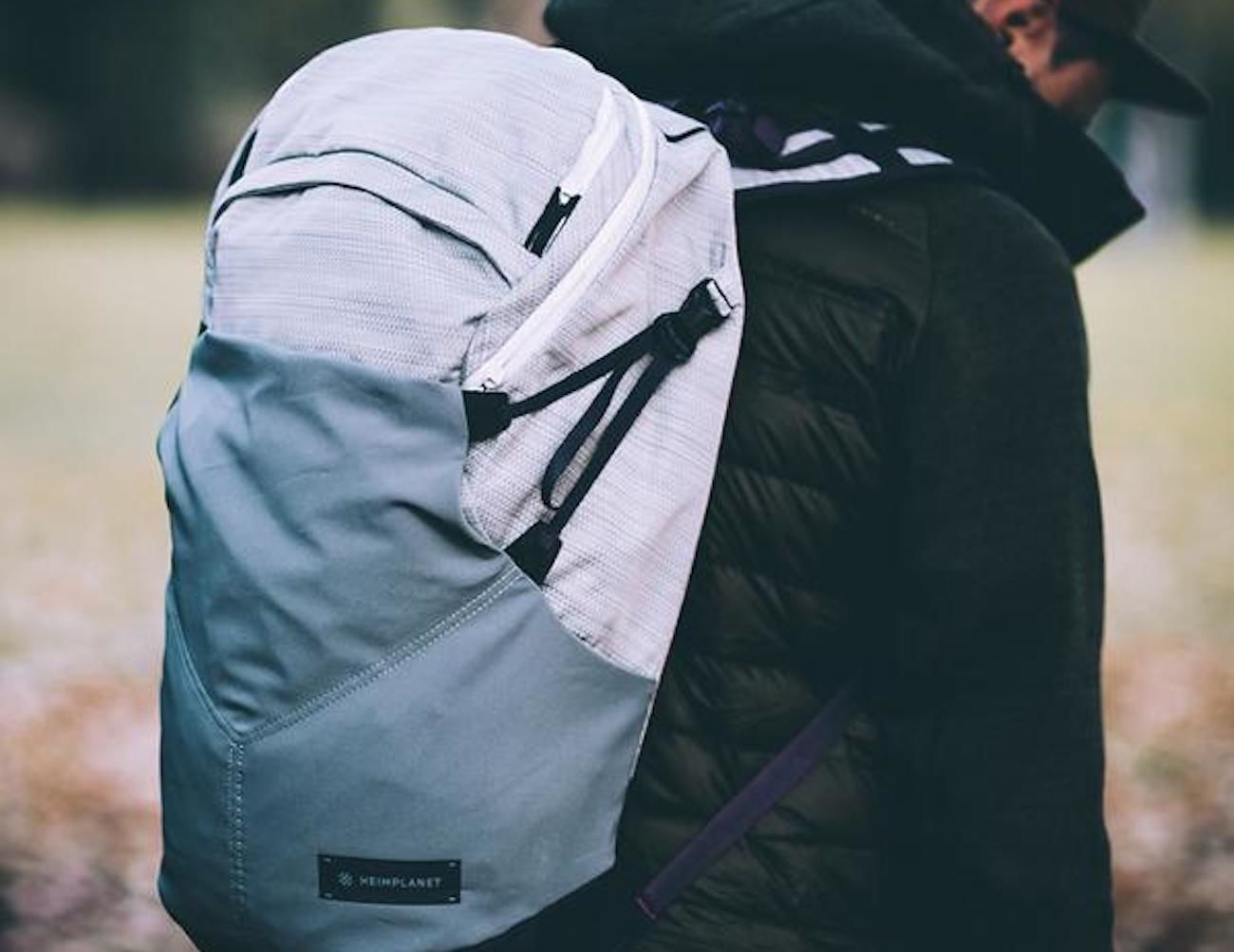 Motion Ellipse 25L Backpack