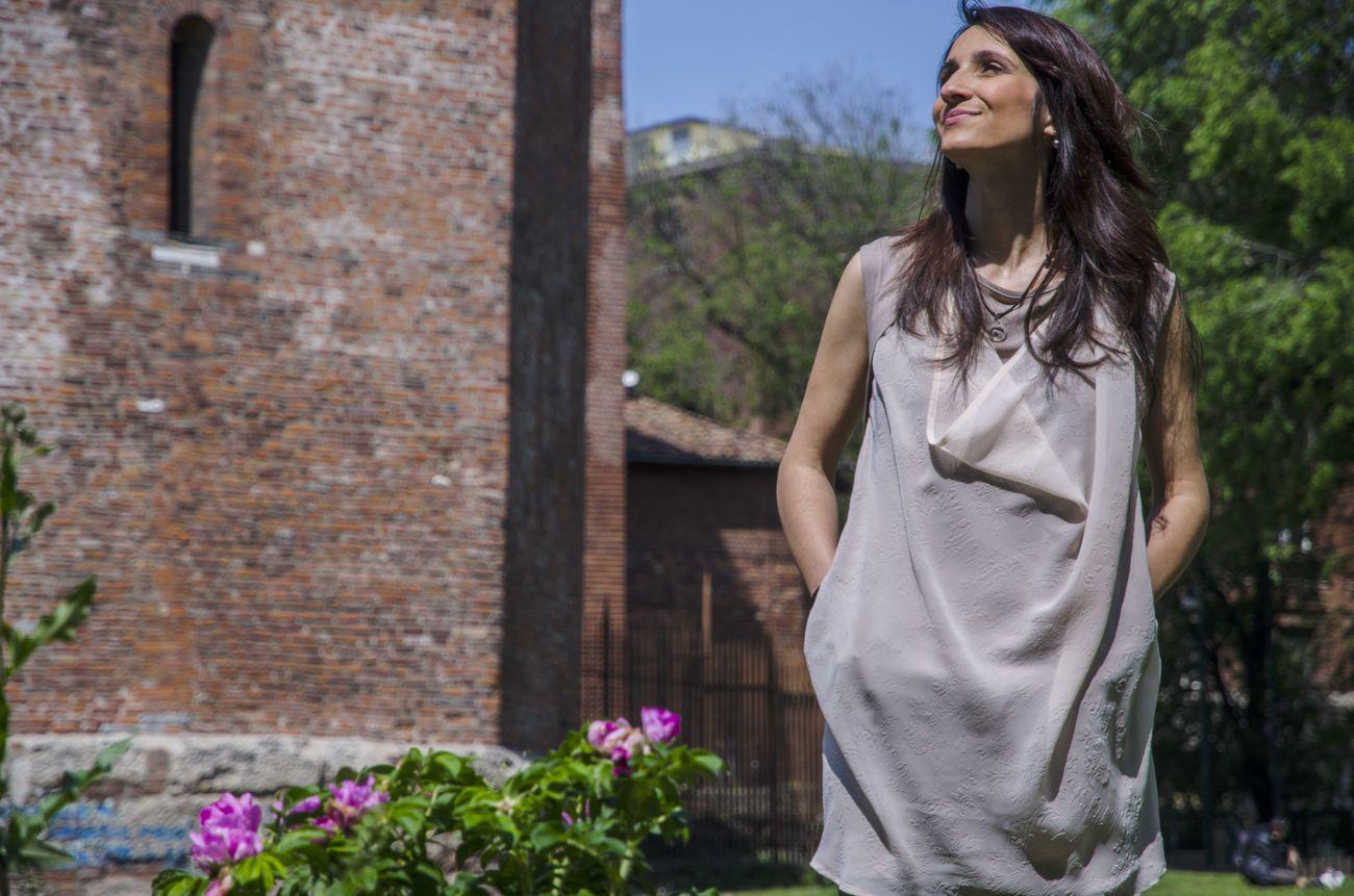 Multi-Face Transformable Women's Wear