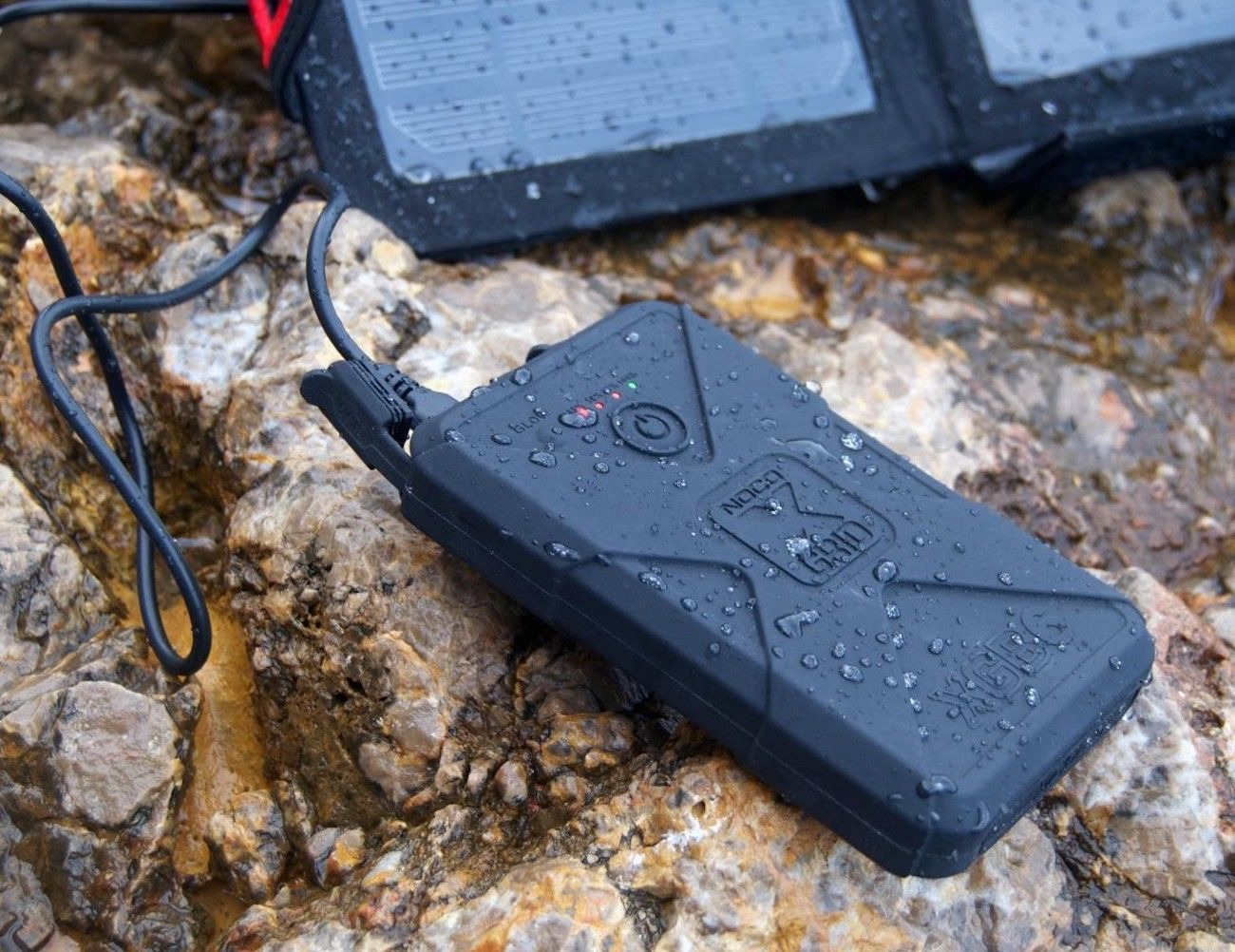 NOCO XGrid XGB6 Rugged Battery
