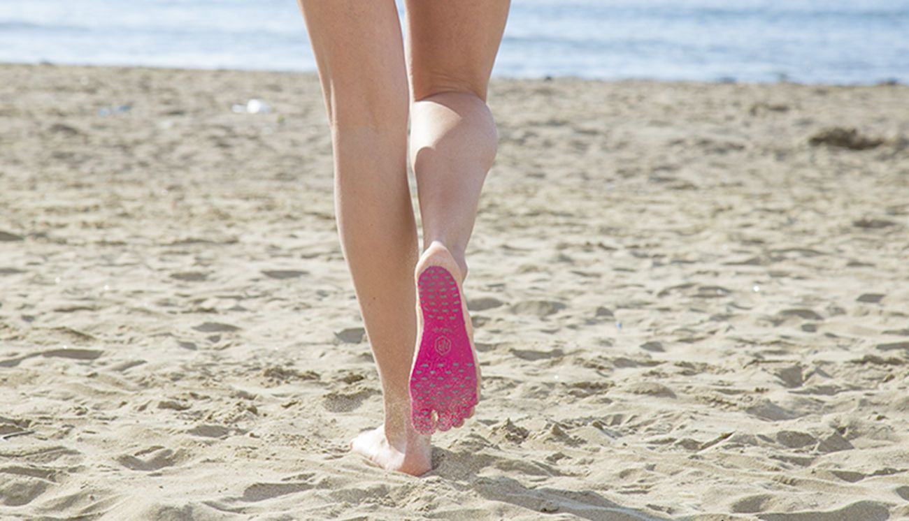 Nakefit Adhesive Foot Pad