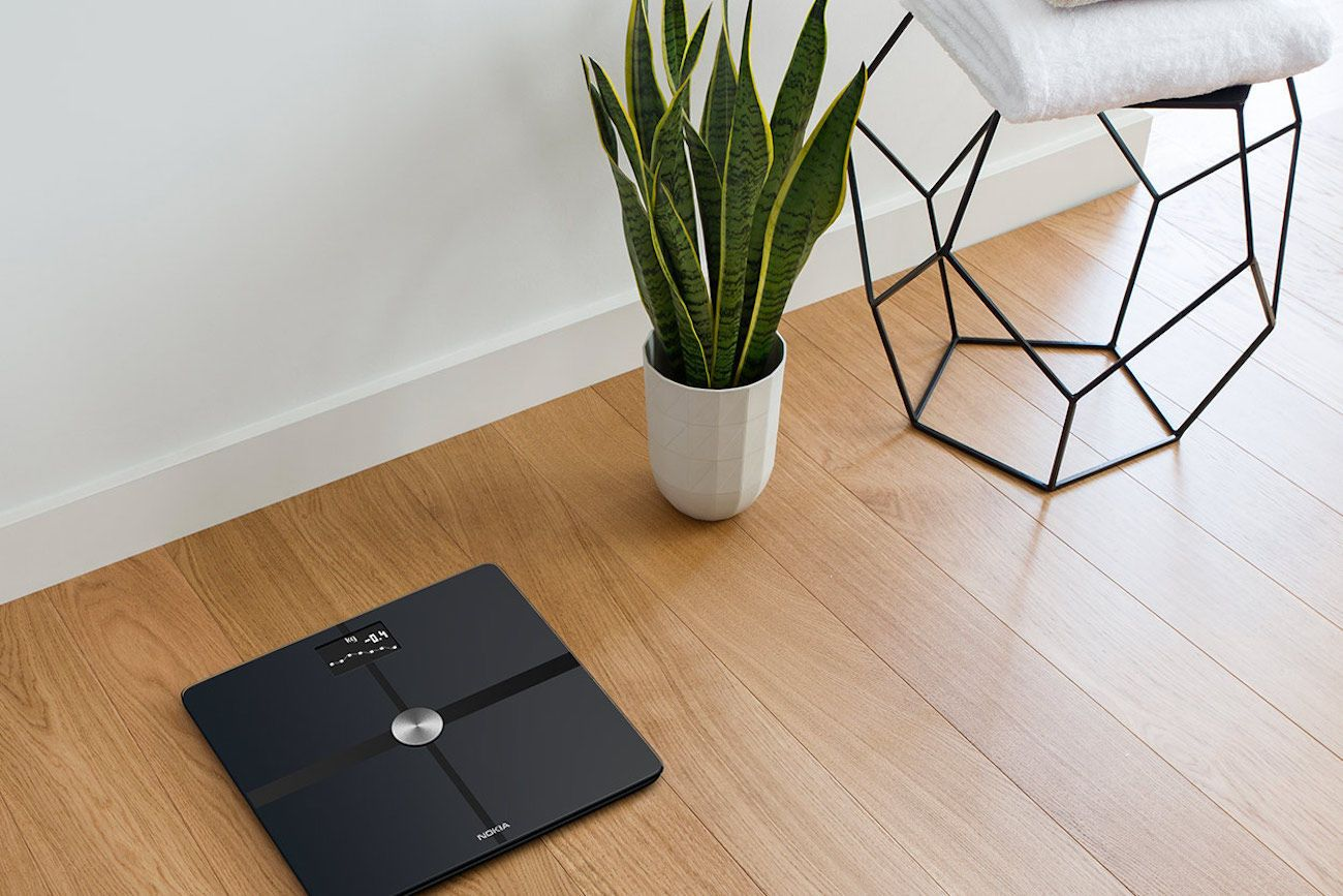 Nokia Body+ Smart Health Scale