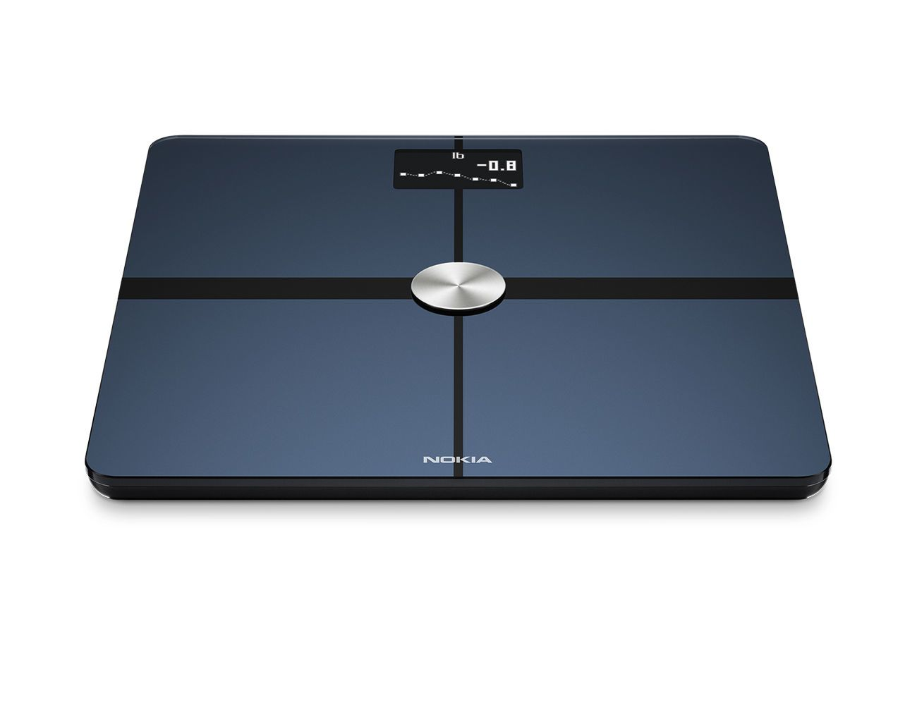 Nokia Body+ Smart Health Scale
