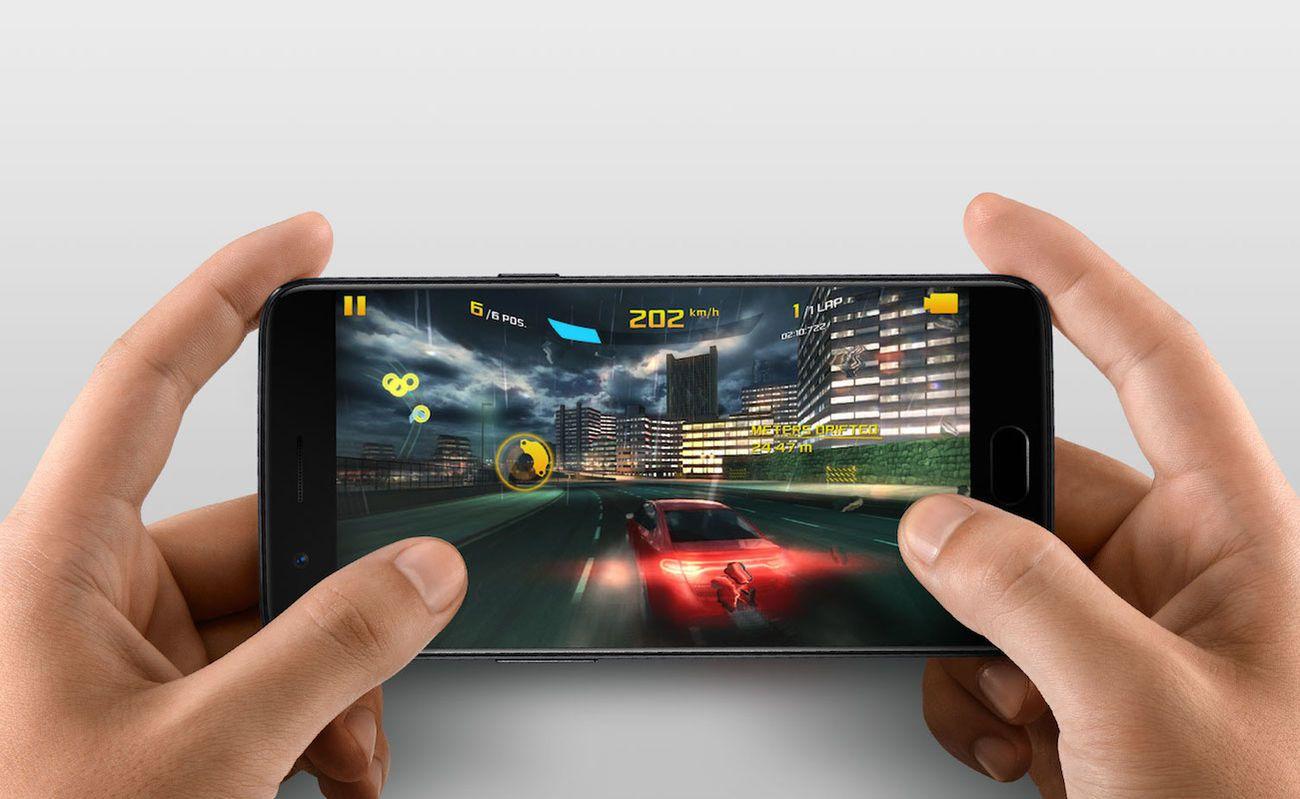 OnePlus 5 Dual Camera Smartphone