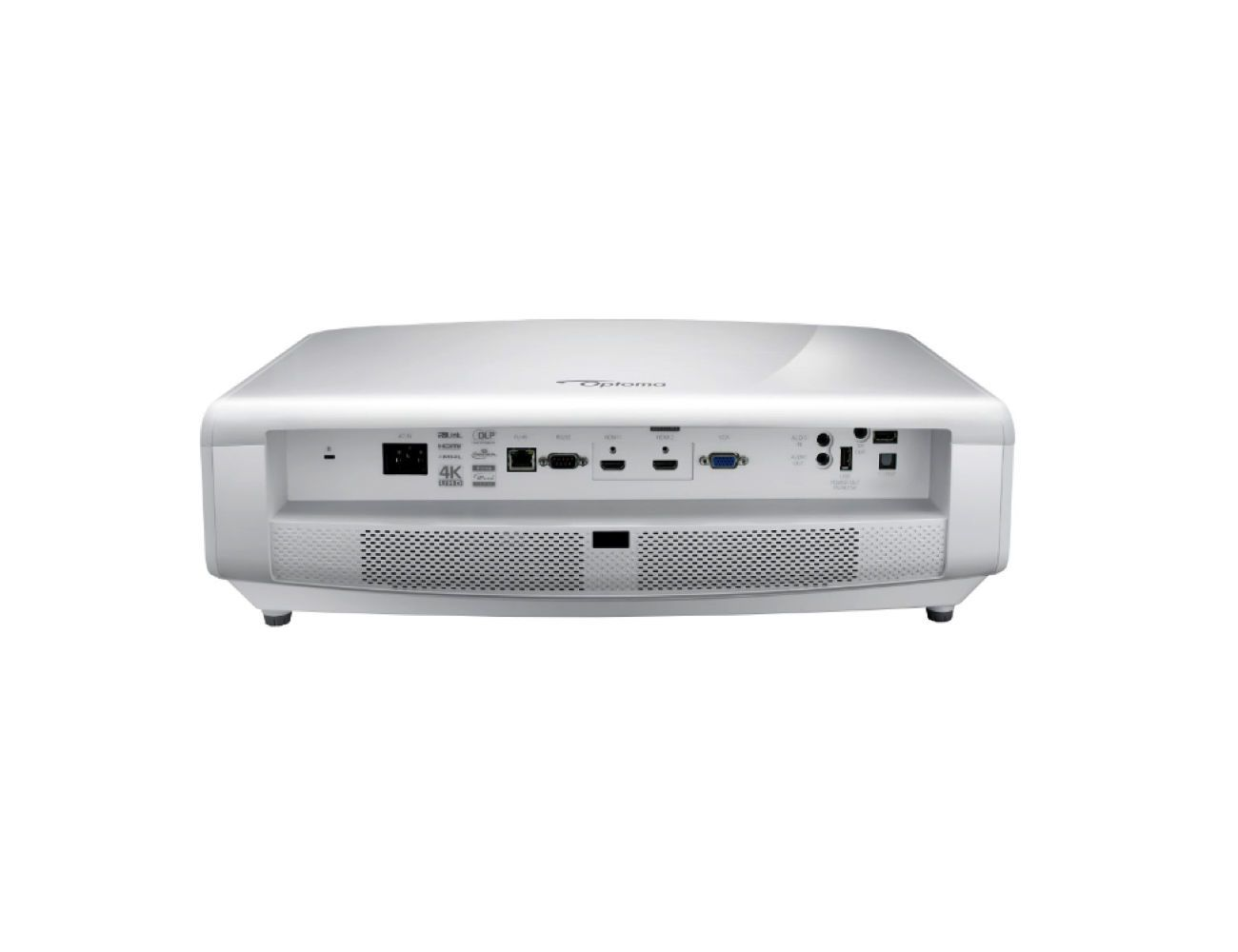 Optoma UHD60 4K Adjustable Projector