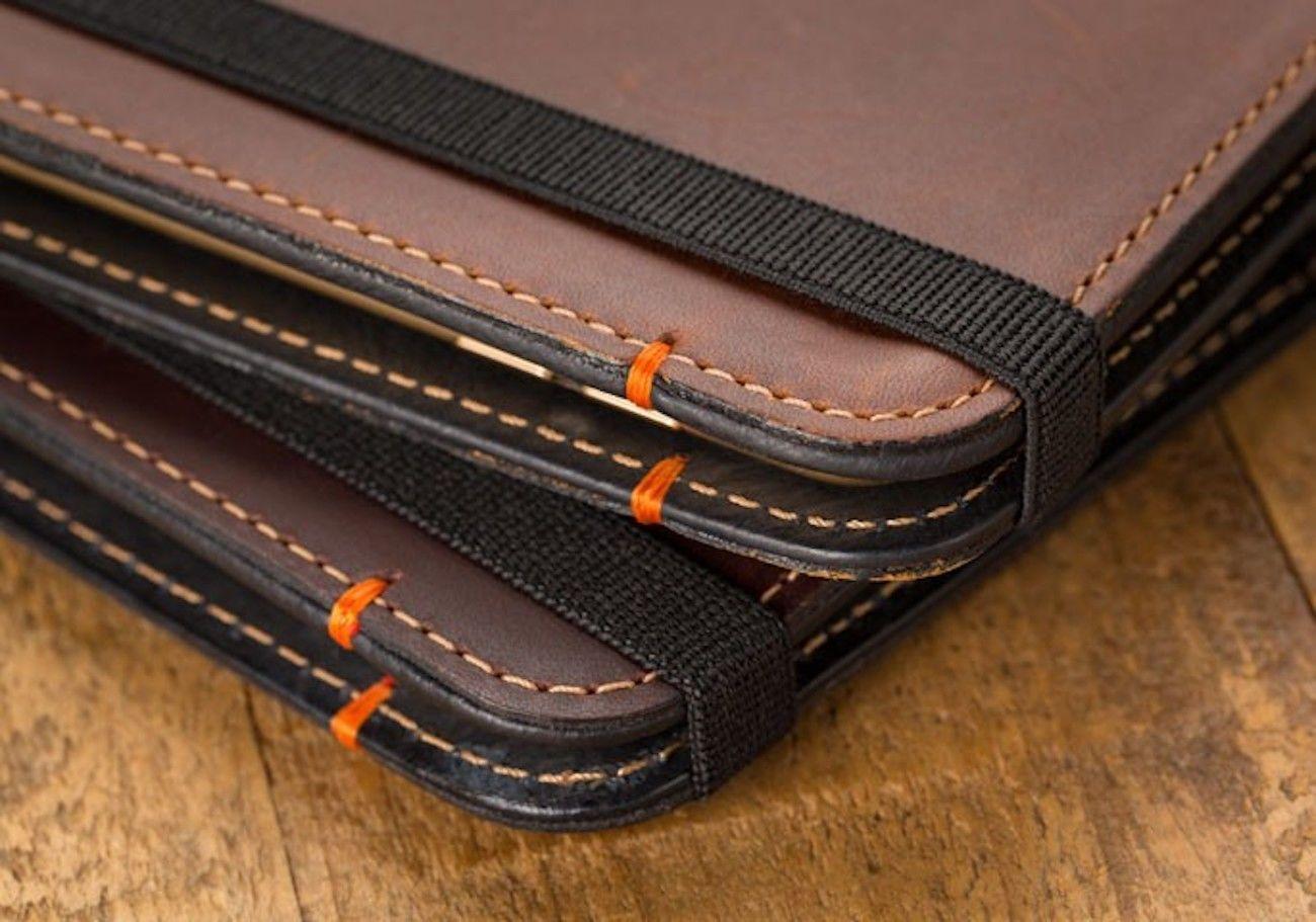 Oxford Leather iPad Pro 10.5 Case » Gadget Flow