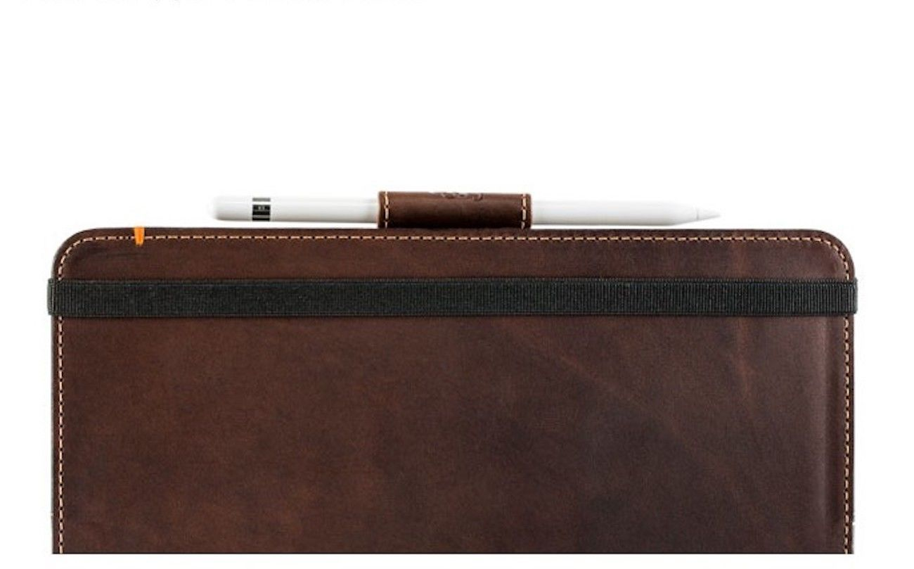 Oxford Leather iPad Pro 10.5 Case