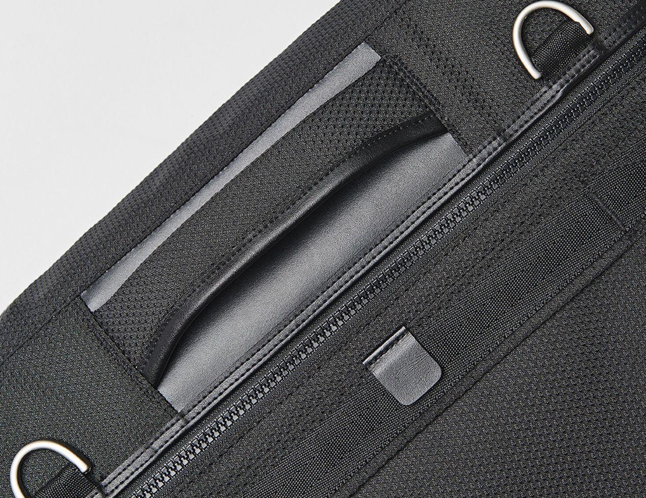 PLIQO Folding Garment Bag
