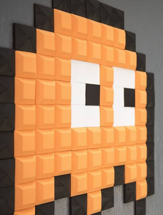 Pelcraft Personalized Pixel Wall Art 187 Gadget Flow