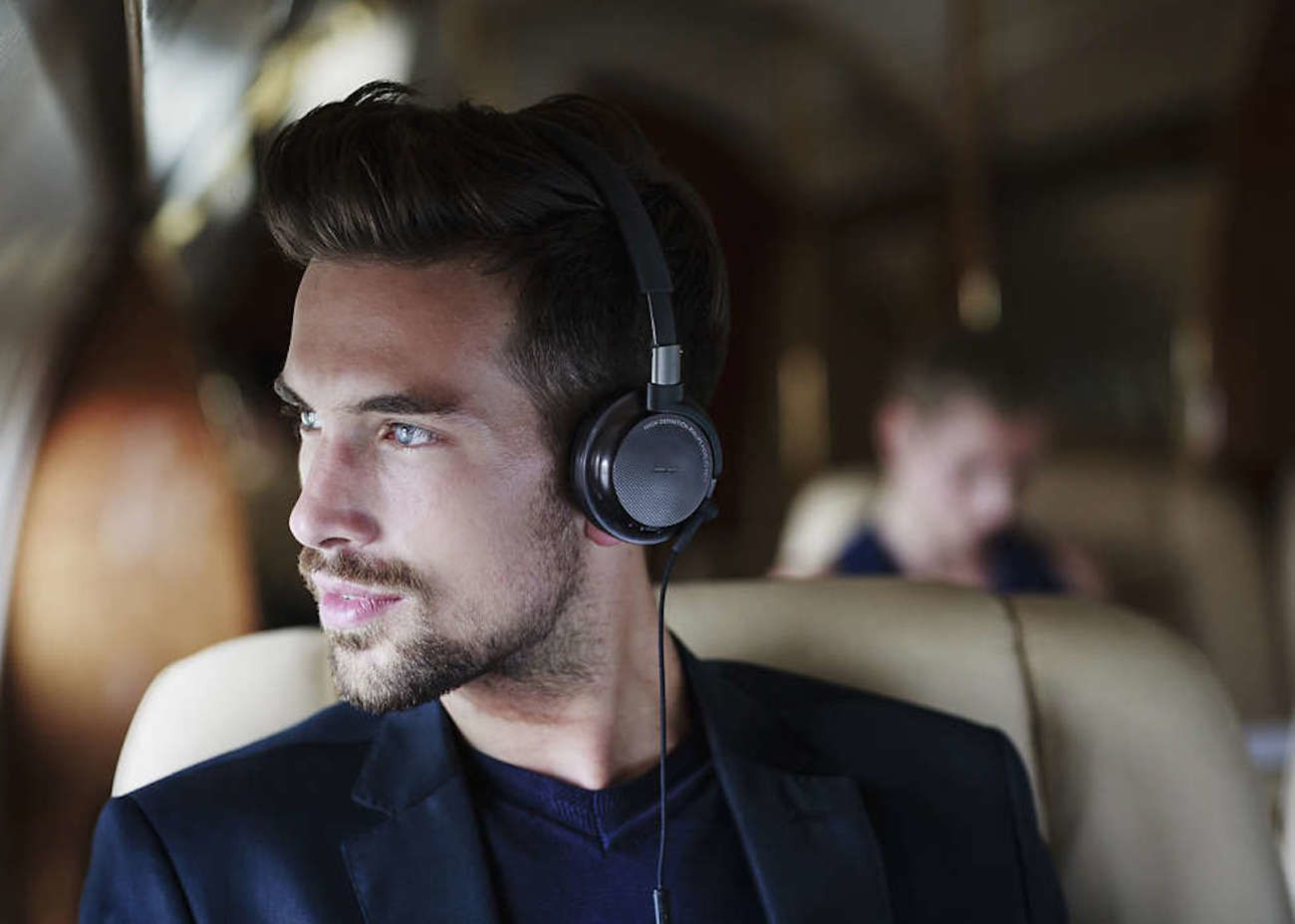 Philips+Fidelio+NC1%2F27+Noise+Cancelling+Headphones