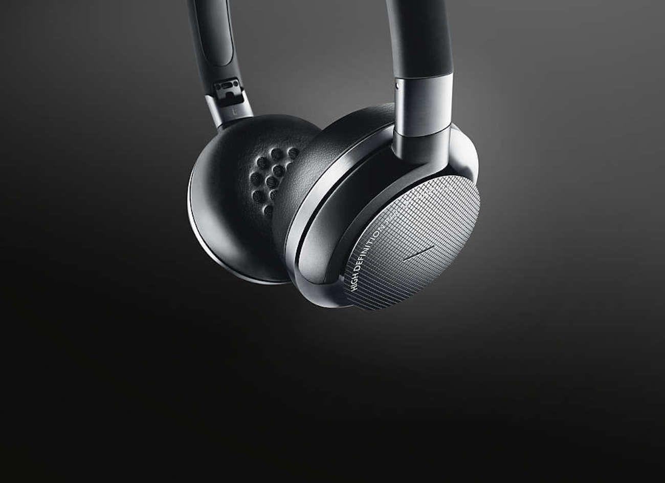 Philips Fidelio NC1/27 Noise Cancelling Headphones