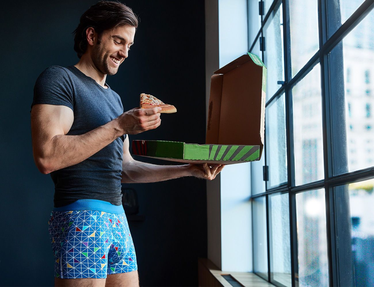 Relevel Premium Stylish Boxer Briefs