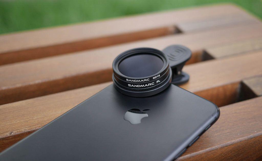 SANDMARC+Cinematic+iPhone+Camera+Filters