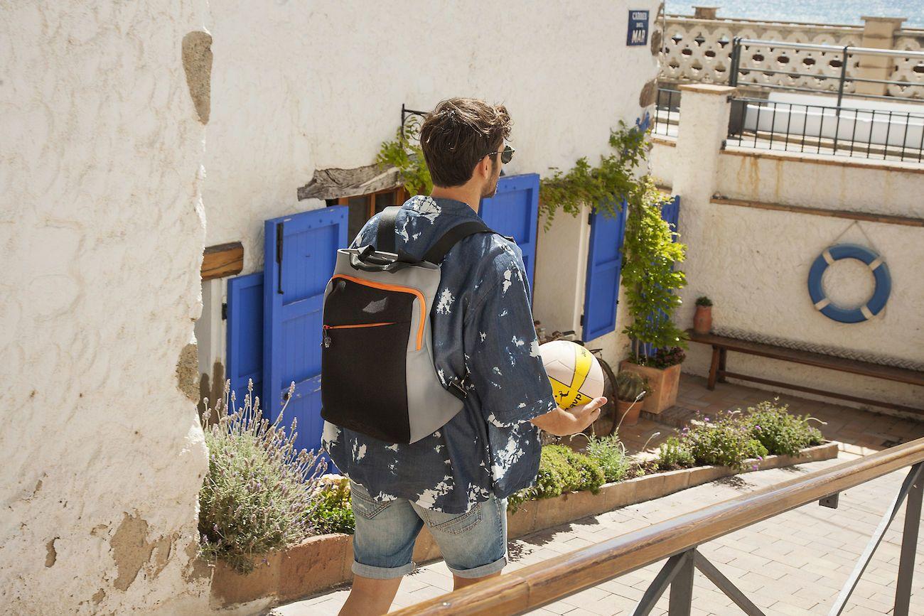 Scuba Urban Neoprene Backpack