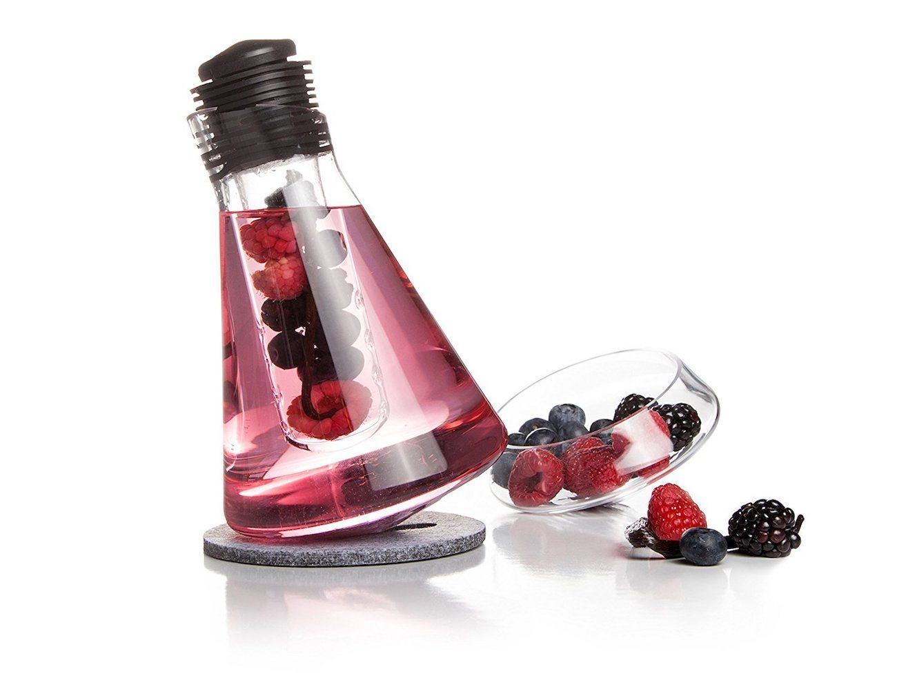 Sempli Incanter Clear Infusing Bottle