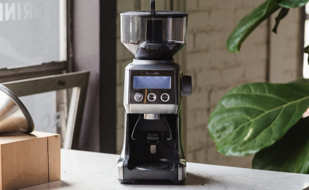 Smart Grinder Pro Coffee Bean Grinder