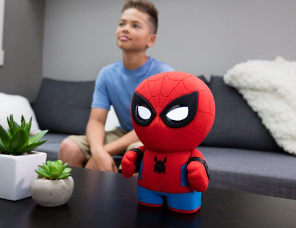 Sphero+Voice+Interactive+Spider-Man