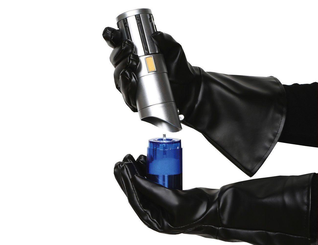 Star Wars Lightsaber Salt & Pepper Shakers