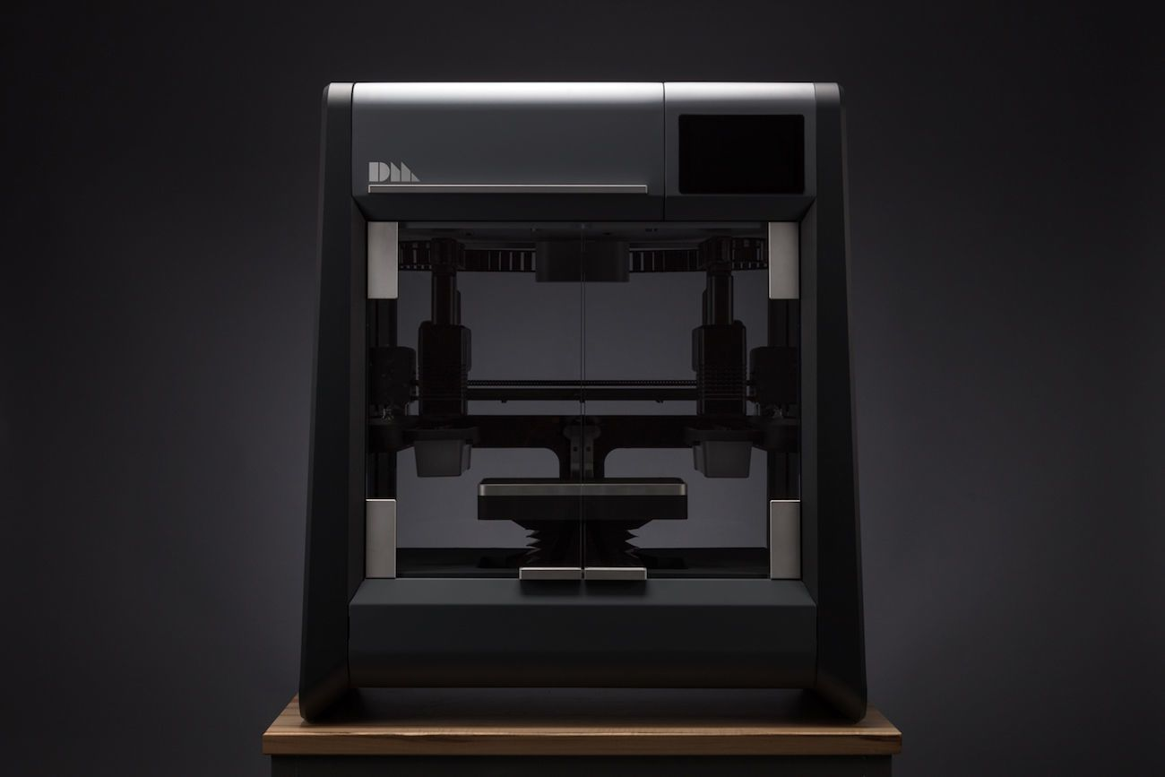 Studio System Complex Metal Printer