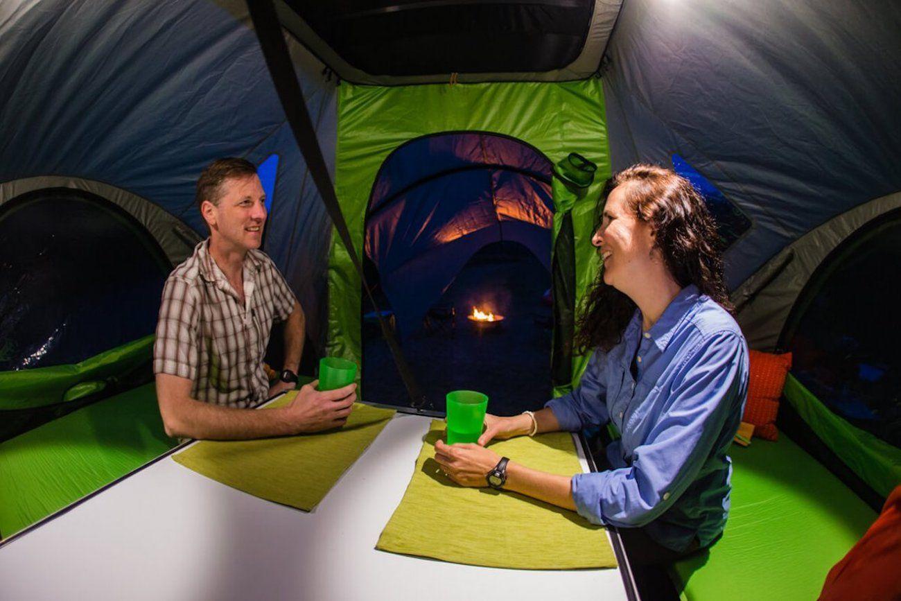SylvanSport GO Lightweight Camping Trailer