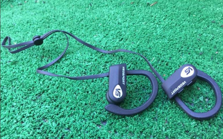 VEOSPORT V1 Custom Sound Bluetooth Earphones