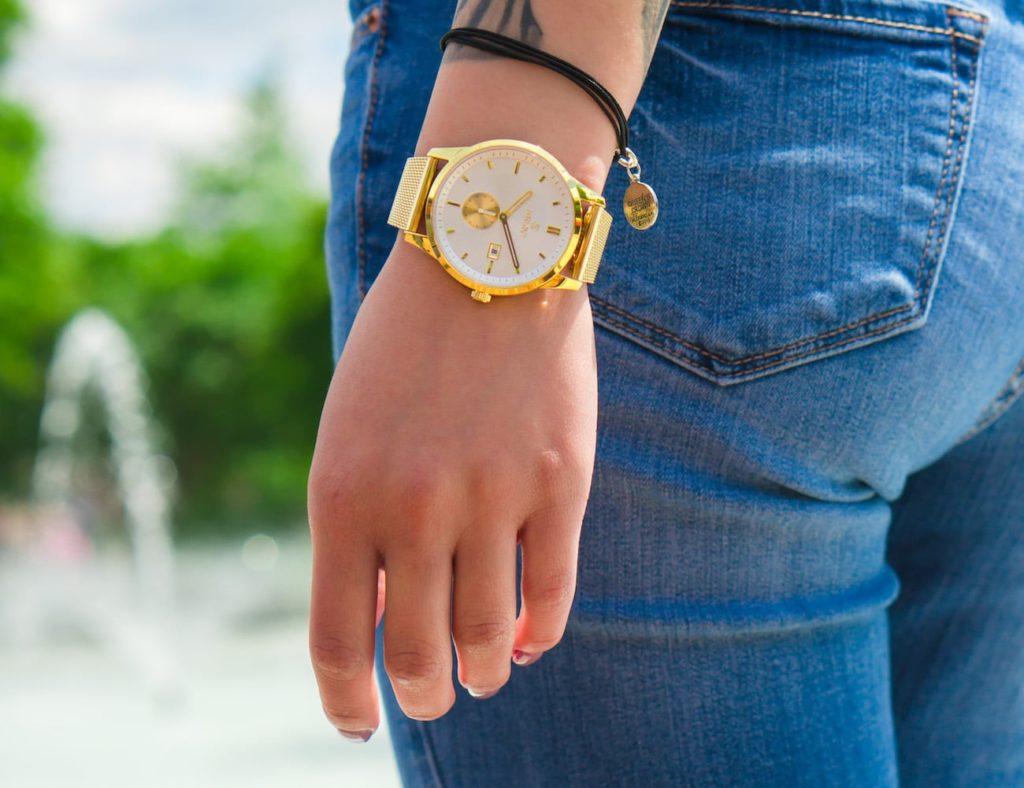 Variant+Watch+Co.+VA-01+Premium+Timepiece