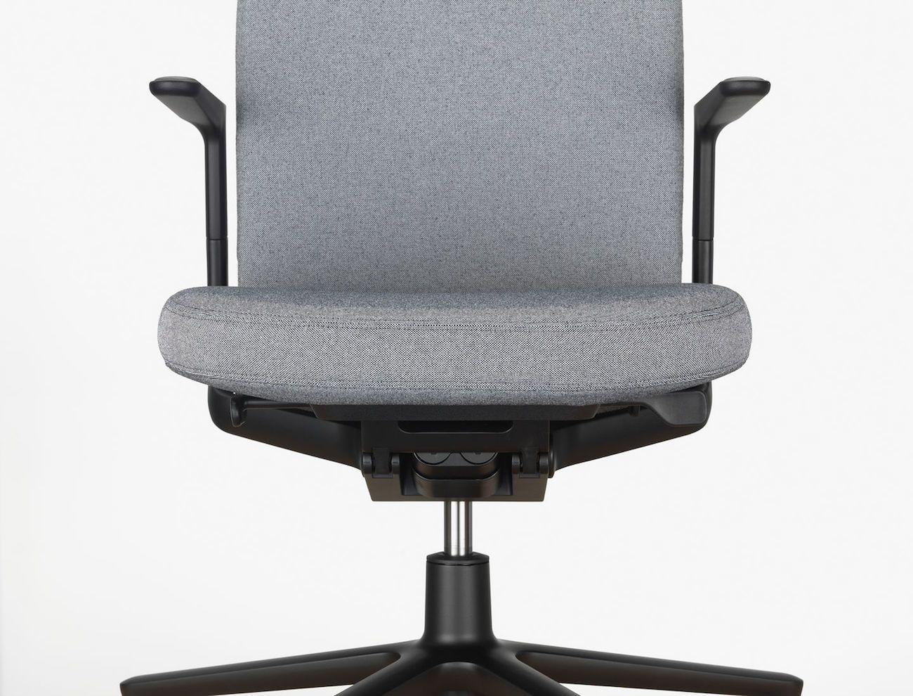 Pleasing Vitra Pacific Minimalist Desk Chair Cjindustries Chair Design For Home Cjindustriesco