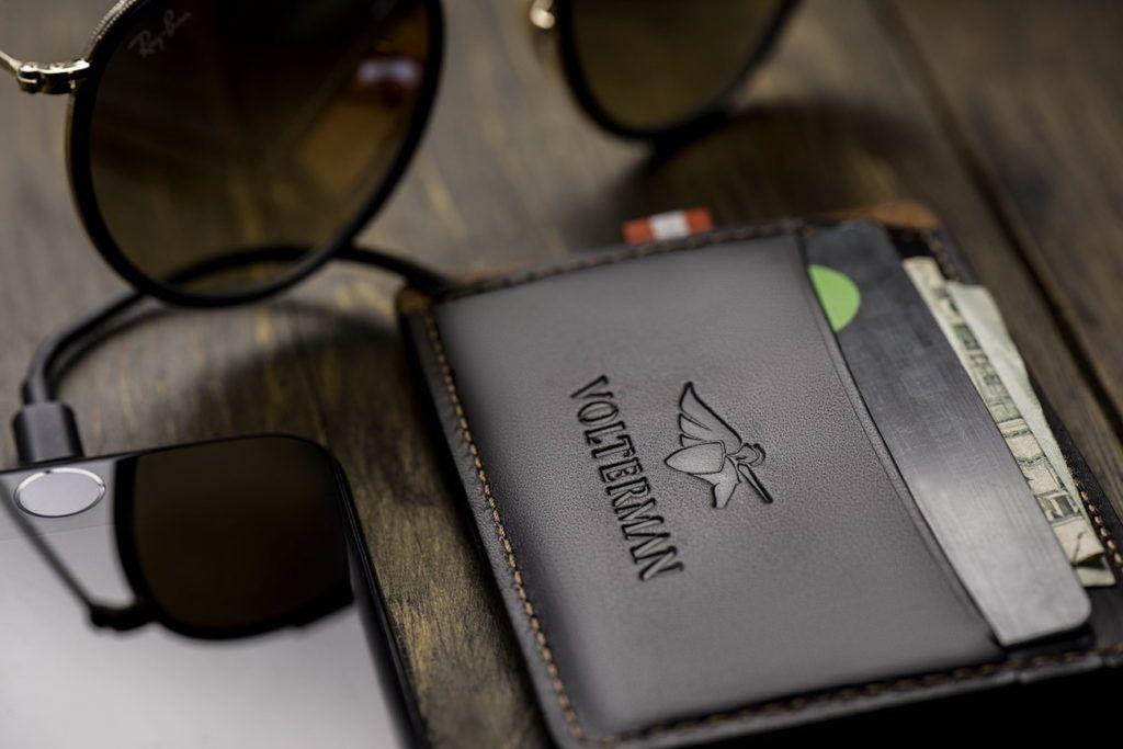 Volterman+Lightweight+Smart+Wallet