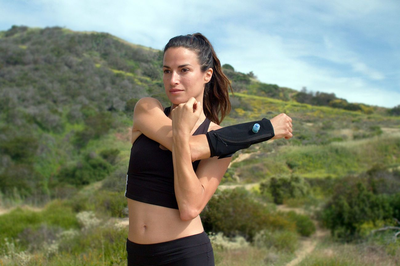 Wetsleeve Wearable Hydration Sleeve