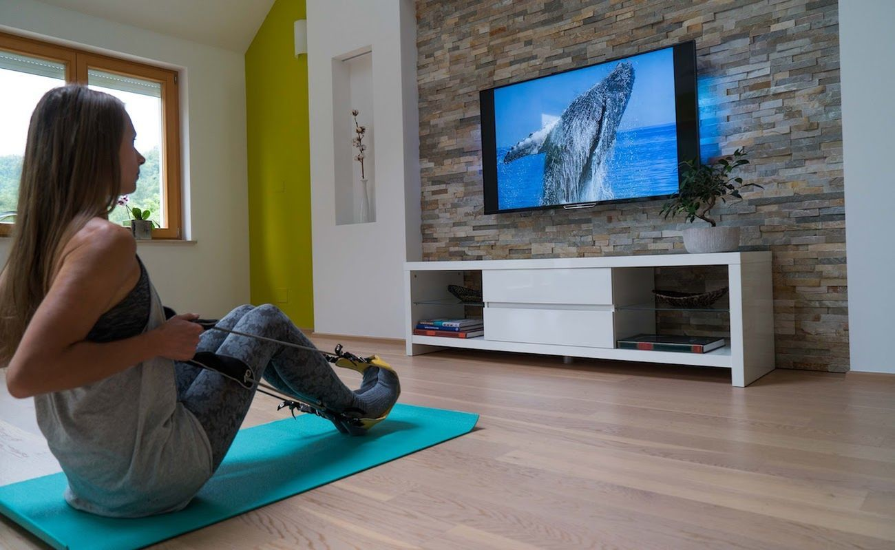 Wibe Wearable Resistance Training System