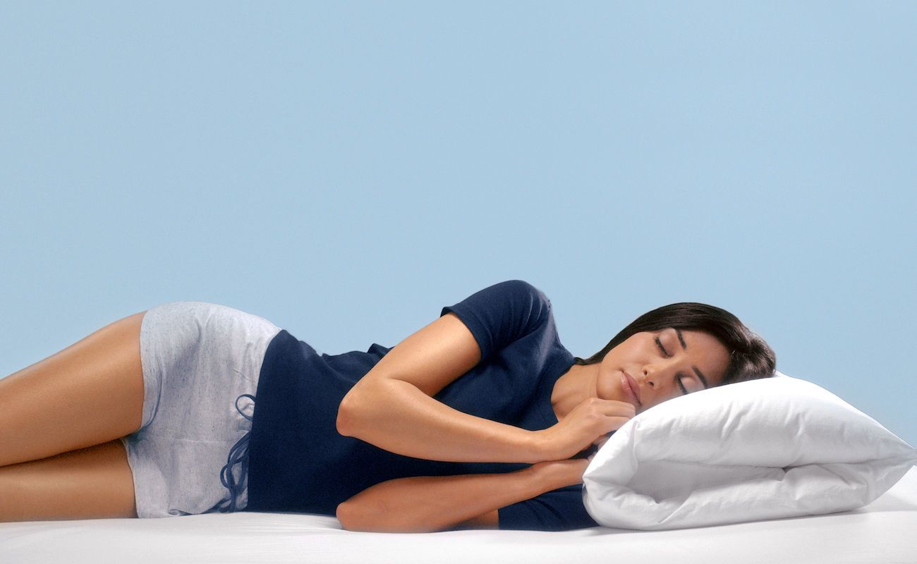 Wopilo Ergonomic Pillow