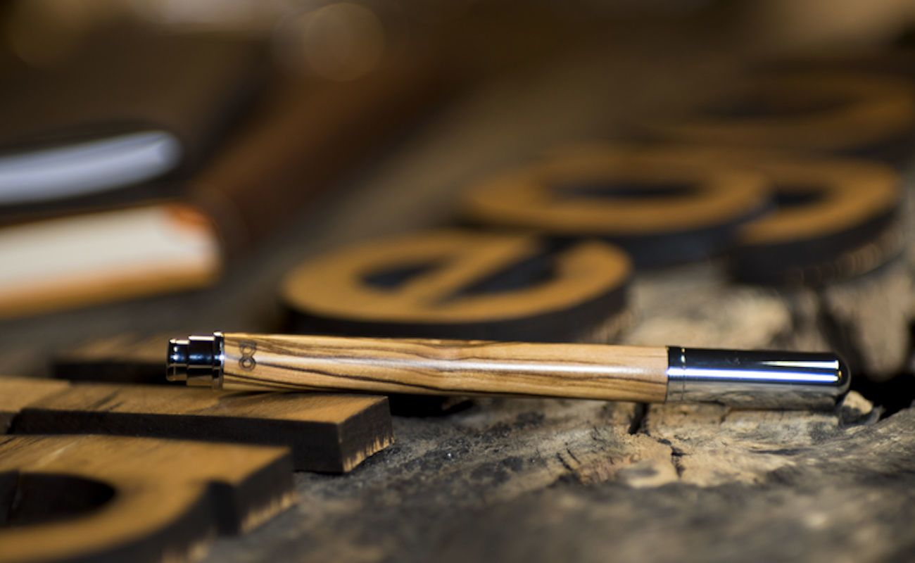 Workhorse: Pens with Mind Blowing Stories