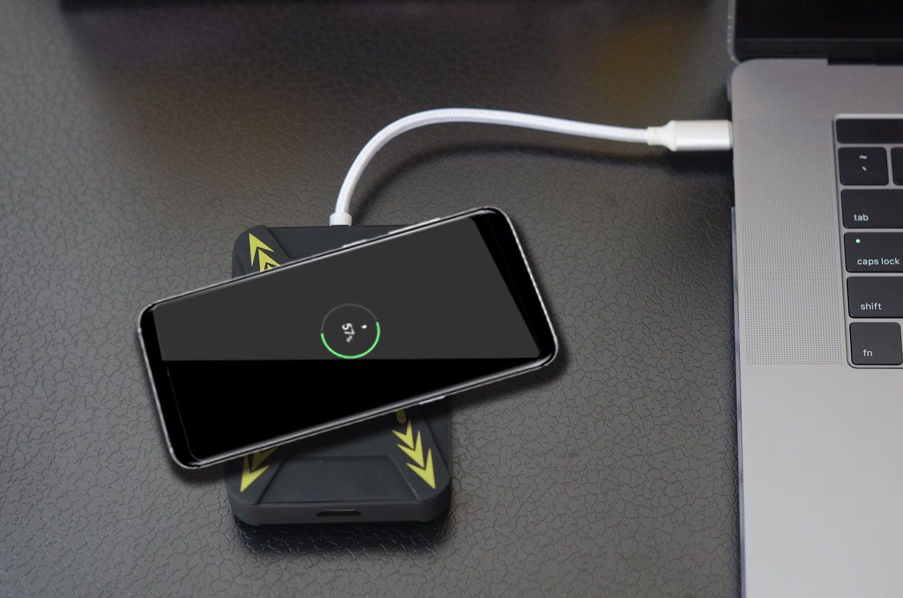 ZeroLemon USB-C Wireless MacBook Pro Hub