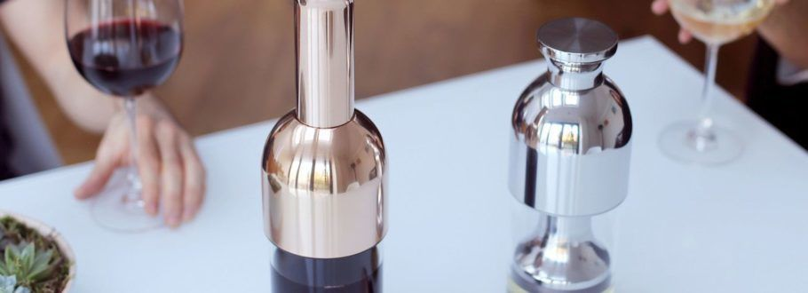 Your Wine Is Guaranteed to Retain its Flavor with eto