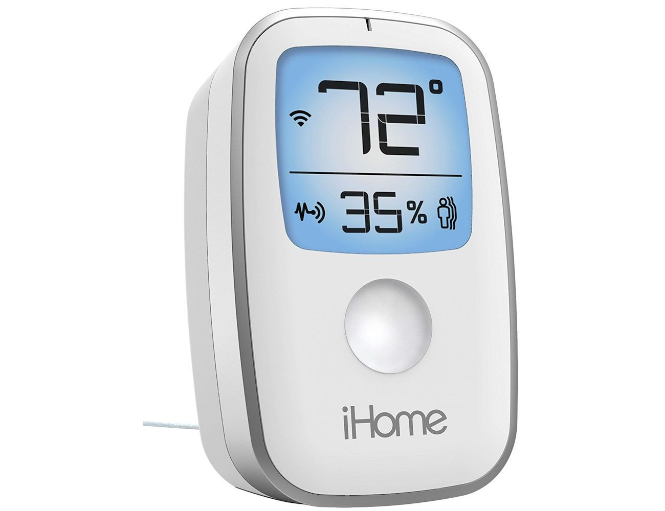 iHome iSS50 Smart Home Monitor