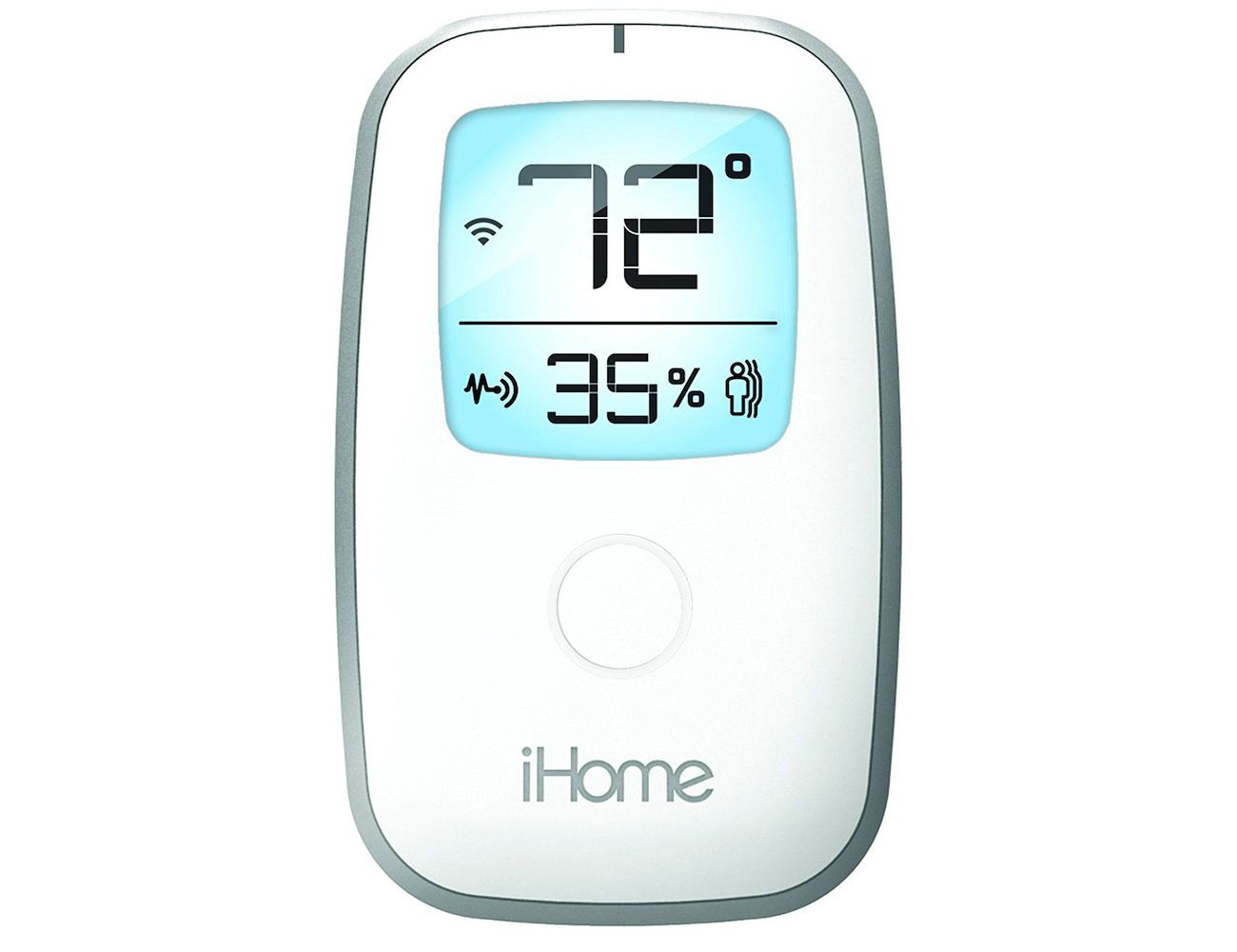 iHome iSS50 Smart Home Monitor