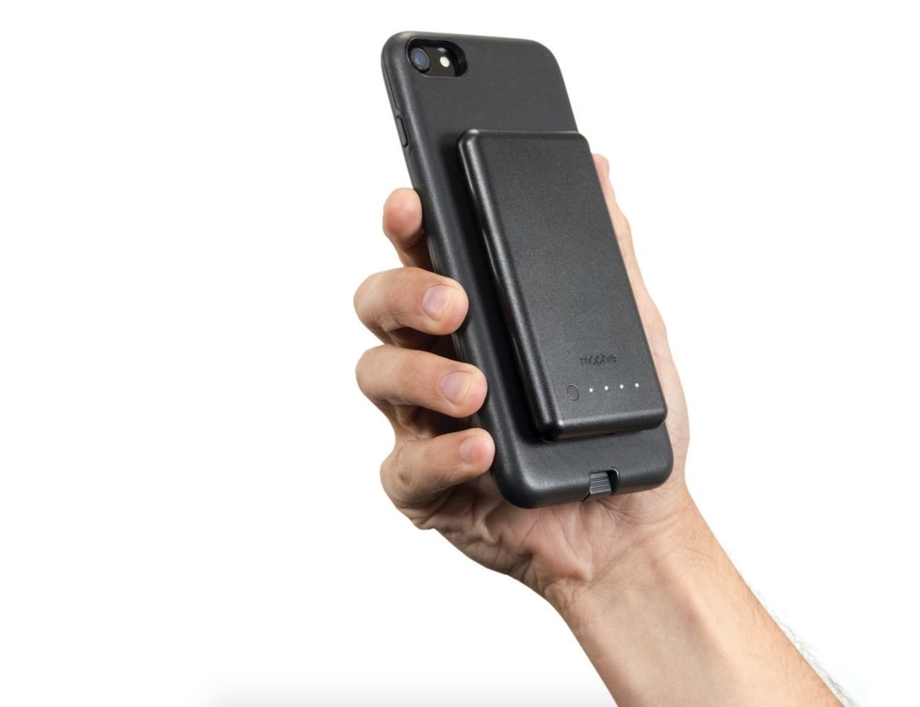 mophie iPhone 7 Charge Force Battery Case