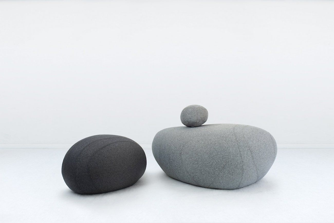 néolivingstones Large Pebble Sofa