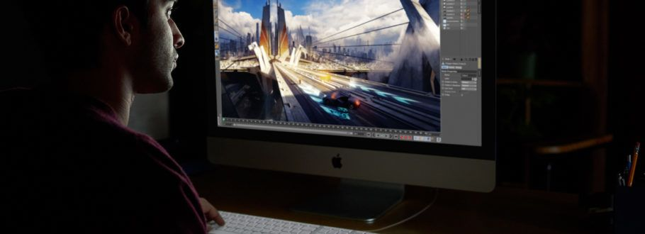 iMac Pro: Meet the Most Powerful Machine Apple Has Ever Made