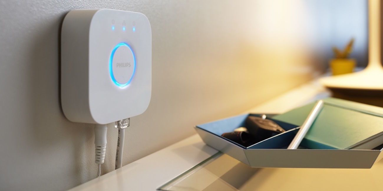 How to Make the Most of Philips Smart Home Technology