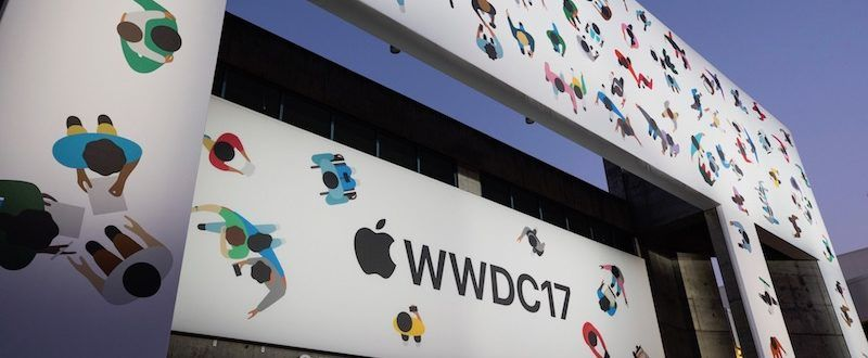 Apple's WWDC 2017 – iMac Pro, HomePod, MacOS High Sierra and More