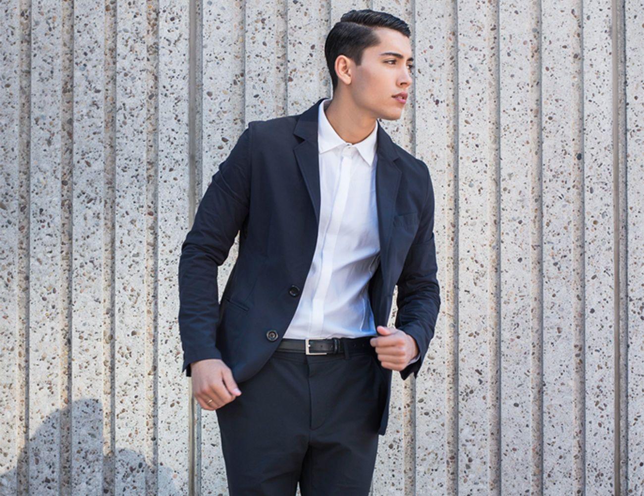 Ultra Suit Advanced Eco-Friendly Suit