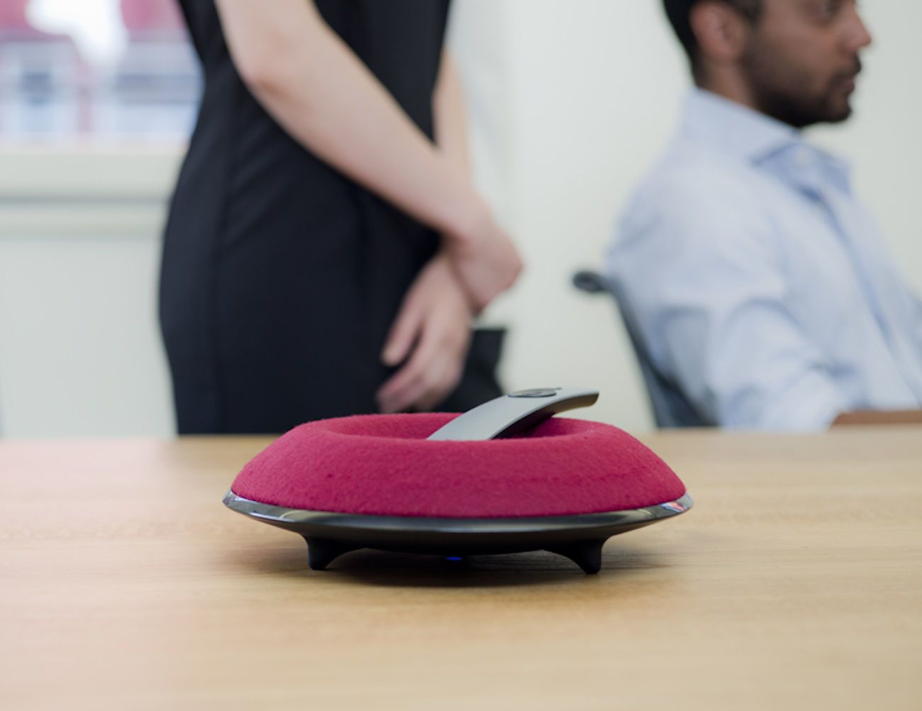 AURORA 360° Gesture Control Speaker