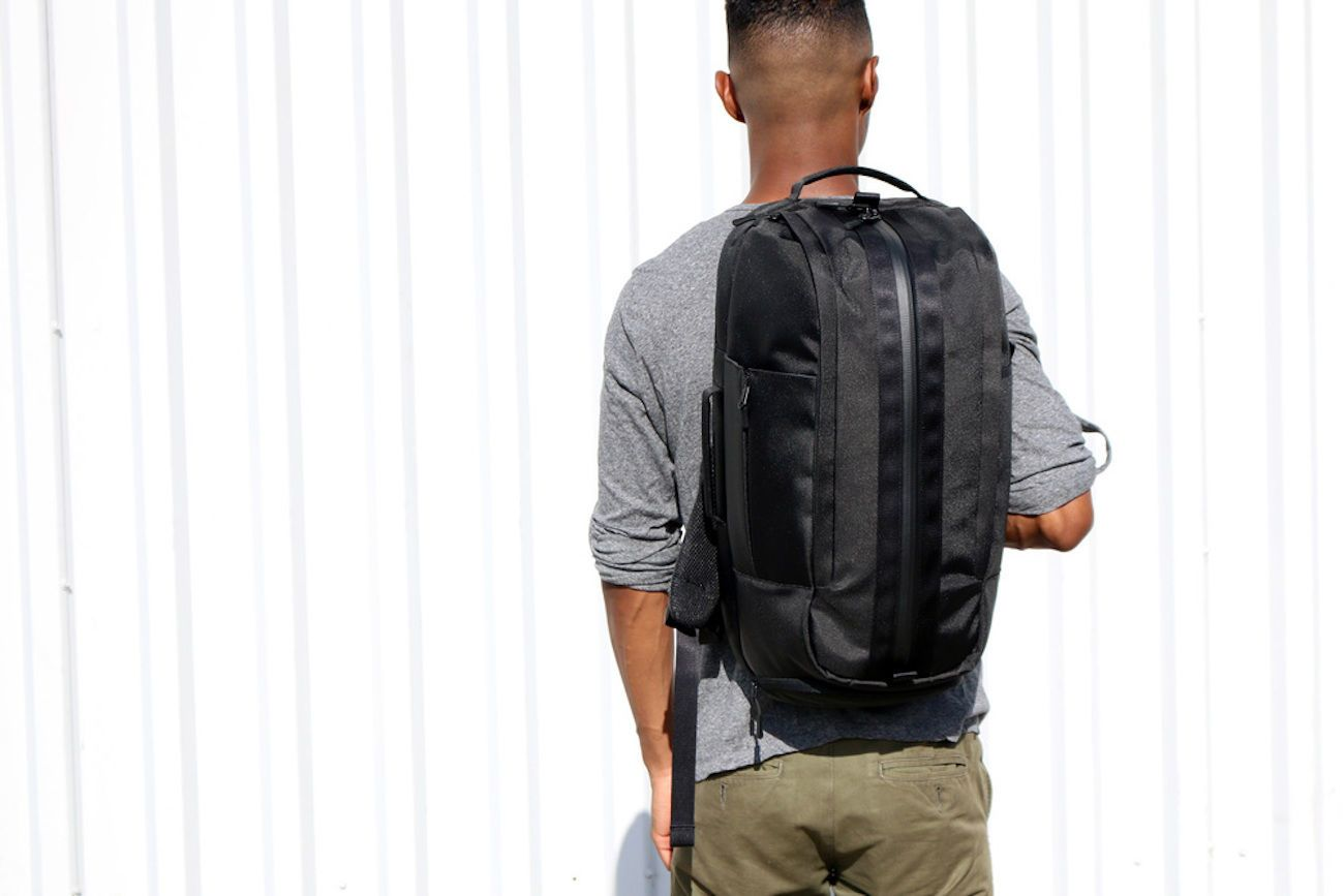 Aer Everyday Duffel Pack