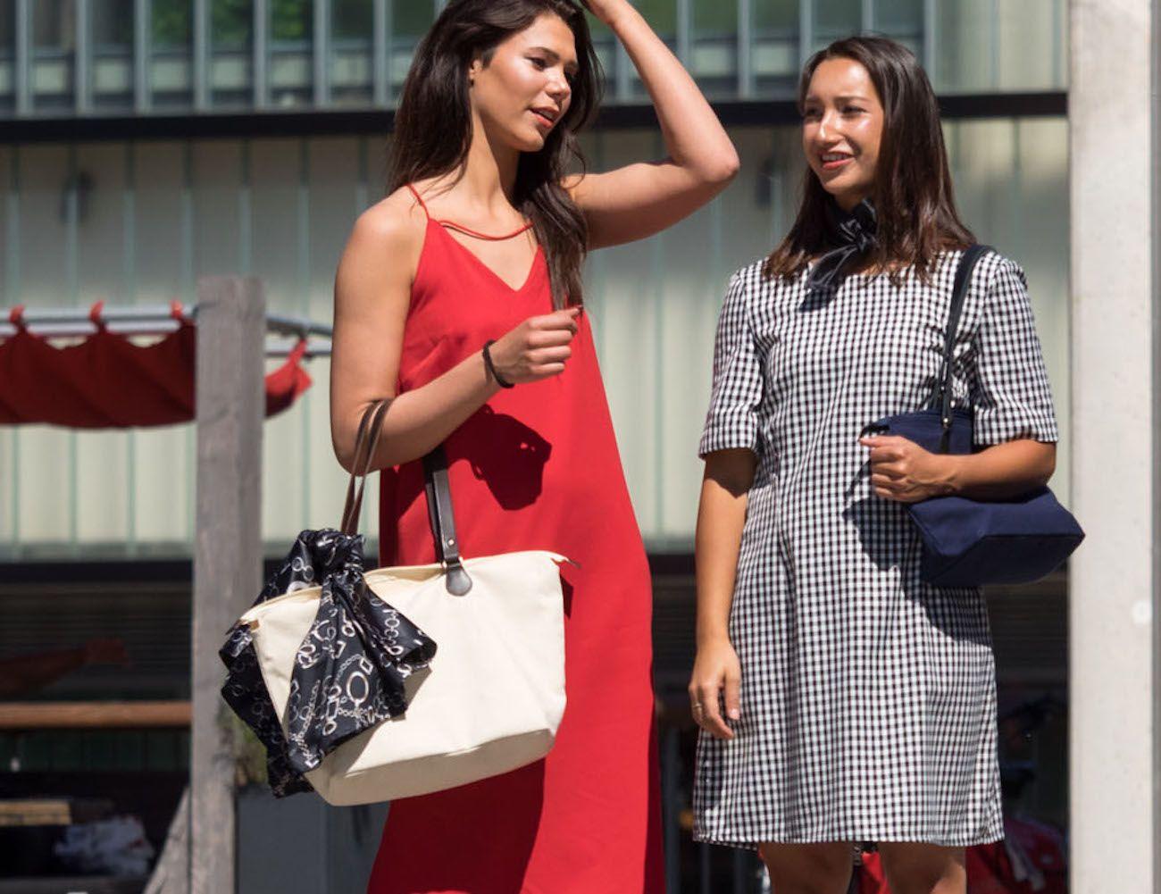 Aesthetics The Label Timelessly Versatile Womenswear