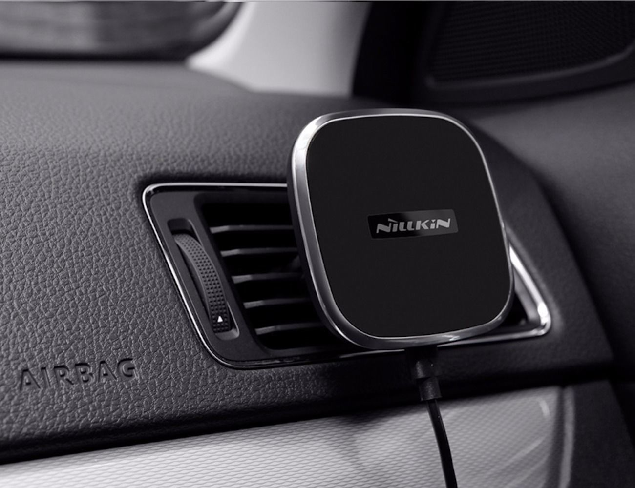 Air Vent Wireless Car Charger