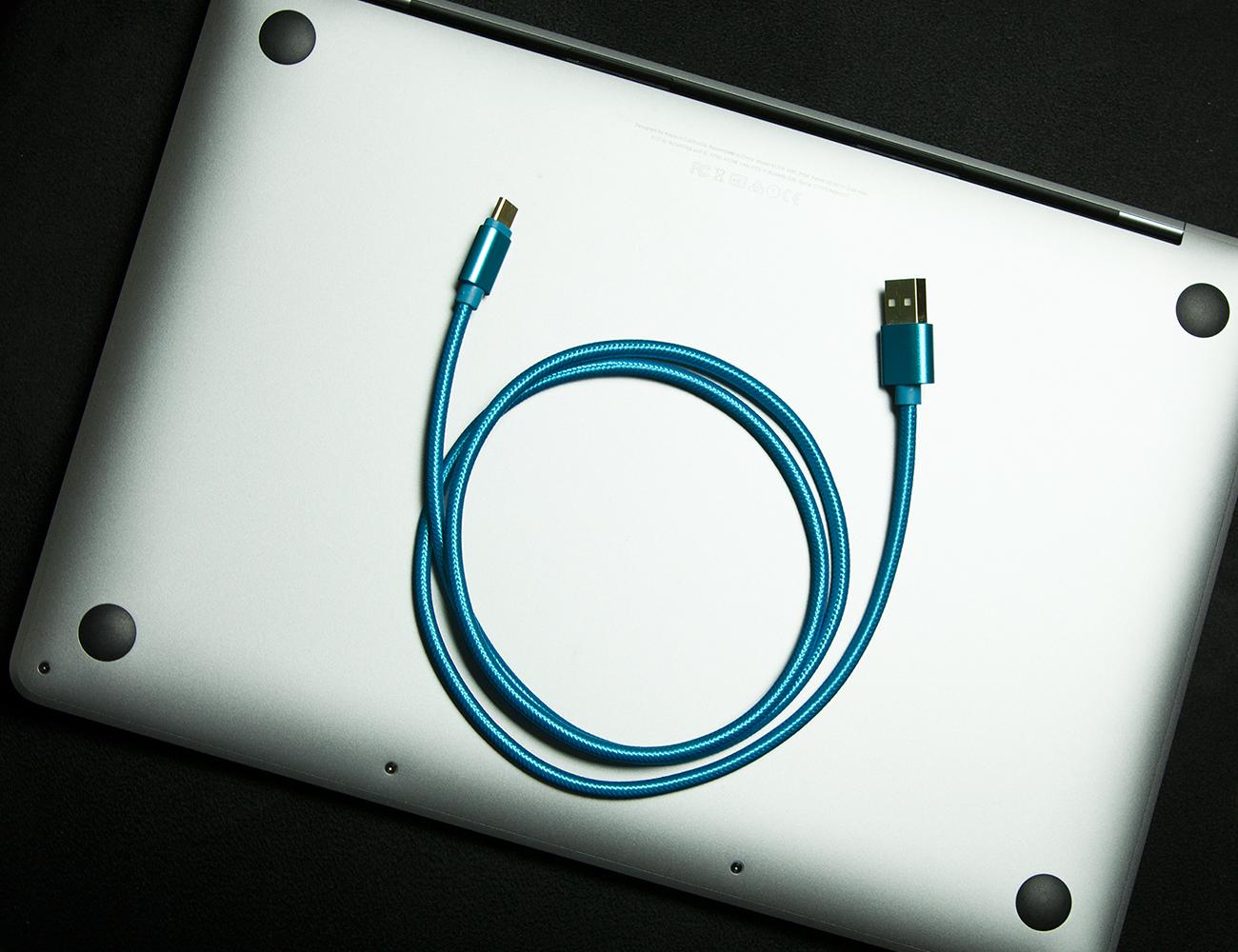 AmpTough Ultra Strong USB-C Cable