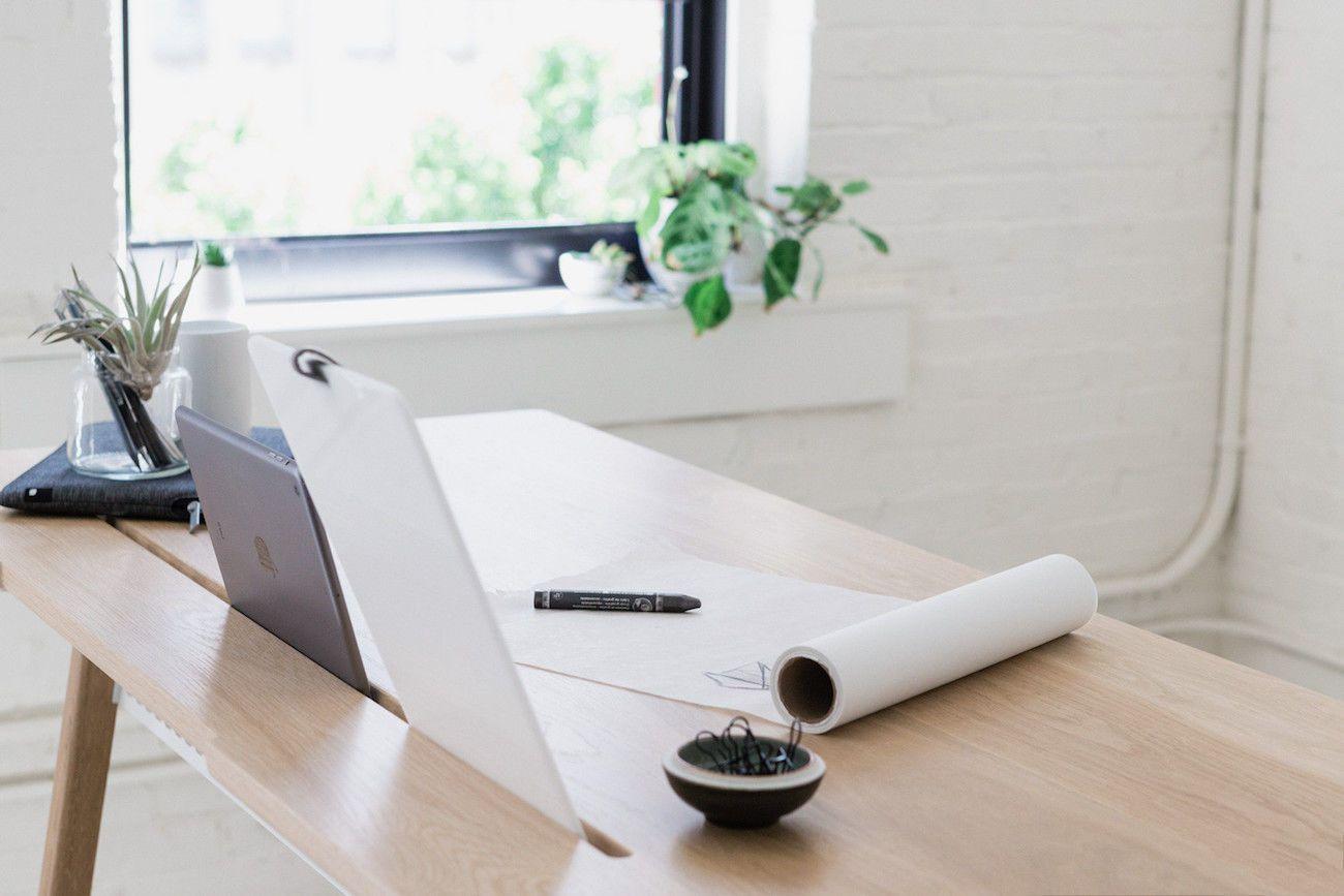 Artifox Wood Standing Desk 02