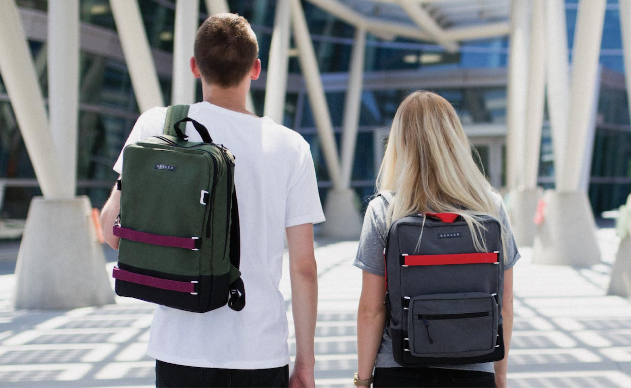 Barker+Customizable+Student+Backpack+Collection